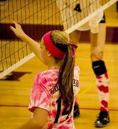 Volleyball club tryouts tips and great advice for preparing