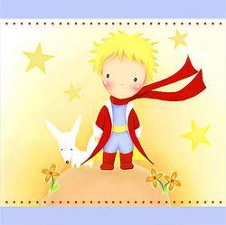 KIT PRONTO  Festa do Pequeno Principe