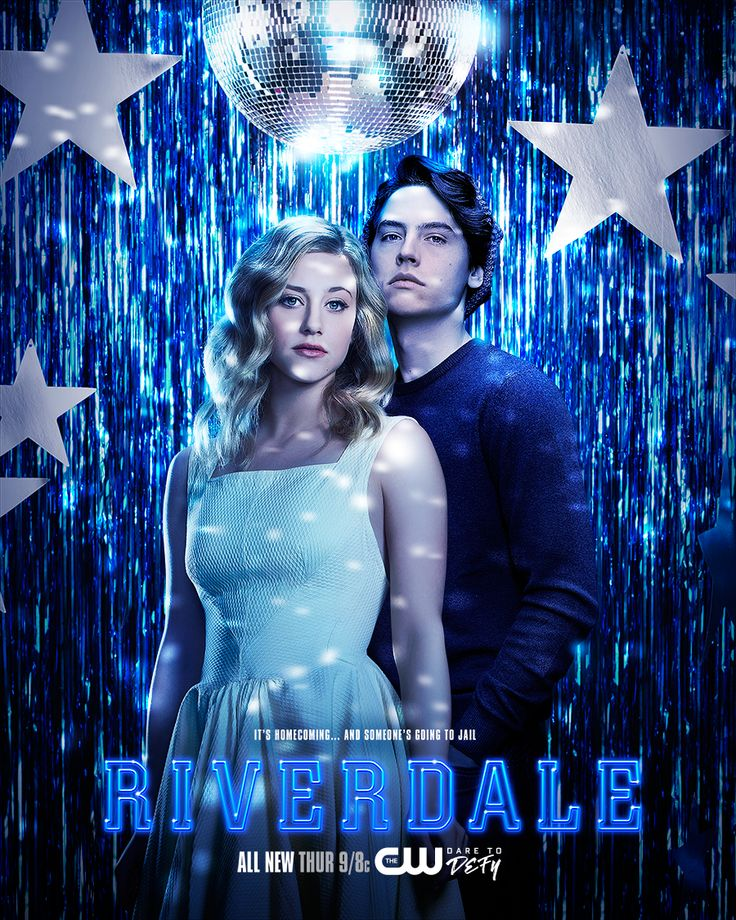 Don't miss a new episode of Riverdale, TONIGHT at 9/8c on The CW…it's a date. <<< in love <3 can't believe I have to wait a week for the next episode....