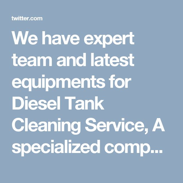 We have expert team and latest equipments for Diesel Tank Cleaning Service, A specialized company in fuel polishing and fuel filtration services for wide type of customers.