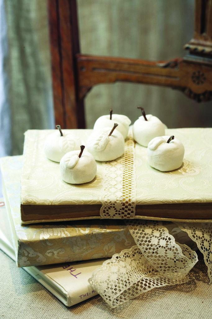 Περιοδικό Έτσι Απλά   Μύθοι από πορσελάνη - cold porcelain