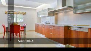 Three-Bedroom Villa in Ibiza ciudad with Pool II en Sant Jordi (Ibiza) opiniones y reserva