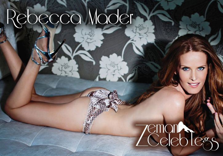 Rebecca mader nude the fappening