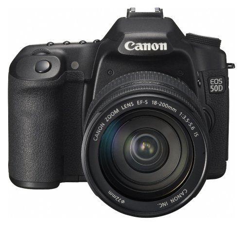 Canon デジタル一眼レフカメラ EOS 50D EF-S18-200 IS レンズキット EOS50D18200ISLK, http://www.amazon.co.jp/dp/B001ET6OEW/ref=cm_sw_r_pi_awdl_PQX9ub0V0CGAC