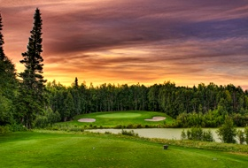 #Golf - Elk Ridge Resort, #Saskatchewan
