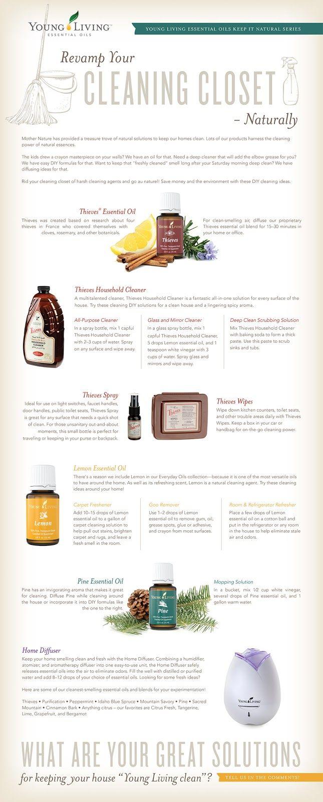 AllergenFreeMom.com: The Story Behind Thieves Essential Oil