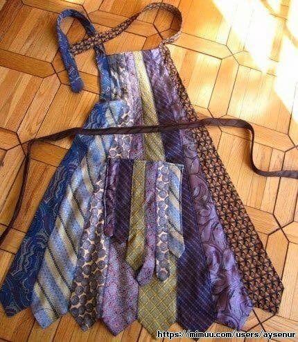 Eski Kravatları Değerlendirme ,  #eskilerideğerlendirme #Geridönüşümprojeleri #kravatdeğerlendirme , Nette eski kravatları değerlendirme projelerinde oldukça güzel çalışmalar buldum. Sizlerle onları paylaşmak istiyorum. Kravatların çöpe gi...