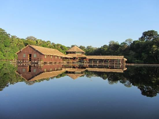 Autazes (amazonas) brasile | Amazon Lodge Hotel (Brasile/Autazes, AM): Prezzi e recensioni