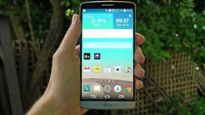 LG G5 Will Have Two Screens Like On LG V10 #LG Gadgets