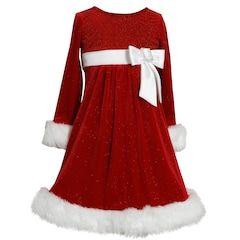 Kohls Girls Christmas Dresses