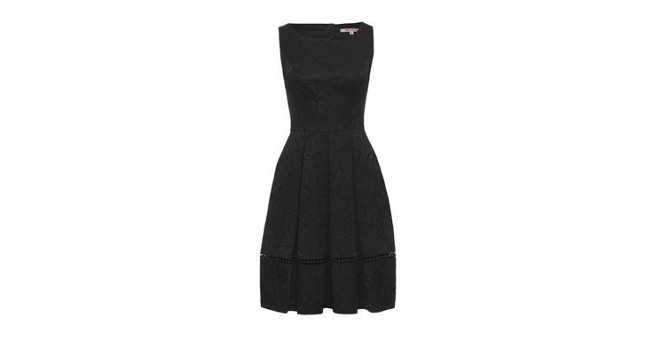 Review Australia - Sadie Dress Black