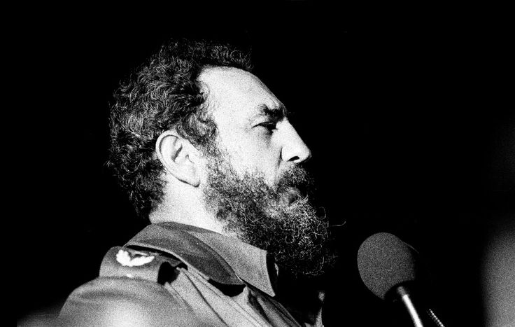 Forgive Me for Celebrating Fidel Castro's Death But I Must