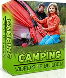 Camping Video Site Builder http://www.plrsifu.com/camping-video-site-builder/ Give Away, Master Resell Rights, Turnkey & Plugins #Camping, #Plugin This Software Creates Your Own Complete Moneymaking Camping Video Website Featuring Adsense And Amazon Ads, Unique Web Pages, SEO Solutions, Matching Niche Videos And Much More ... Built Automatically In 2 Minutes Flat!Sales PageMASTER RESELL