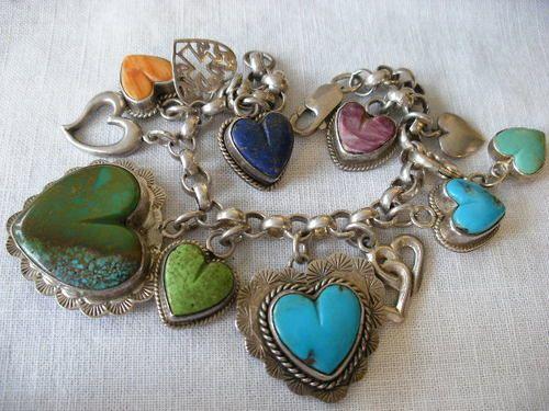 Love the hearts