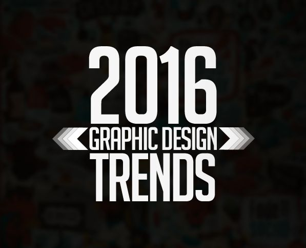 Graphic Design Trends Fading in 2015 | Articles | Graphic Design Junction