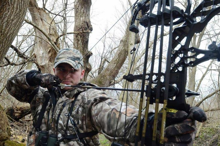 4 Methods How to Measure Draw Length on your Compound Bow