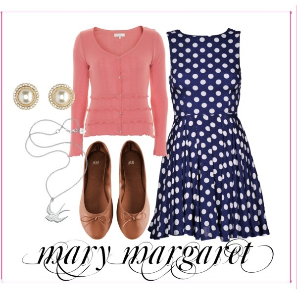 """""""mary margaret 10"""" by wishingadream on Polyvore"""