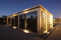 Las mejores casas prefabricadas del 2012