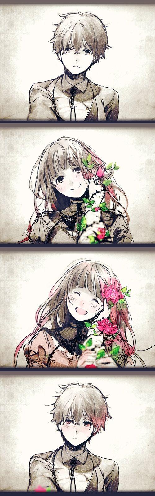 Tags: Anime, Comic, Artist Request, Hyouka, Chitanda Eru