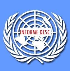 El Comité de Derechos Económicos, Sociales y Culturales de la ONU pide la libre determinación del pueblo saharaui : EL SÁHARA DE LOS OLVIDADOS اِل ساارا دي لوس اُلبيدادوس