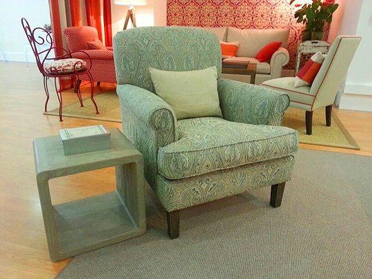 Telas a su gusto muebles a su medida decoreuro cuenta for Catalogo de telas para tapizar muebles