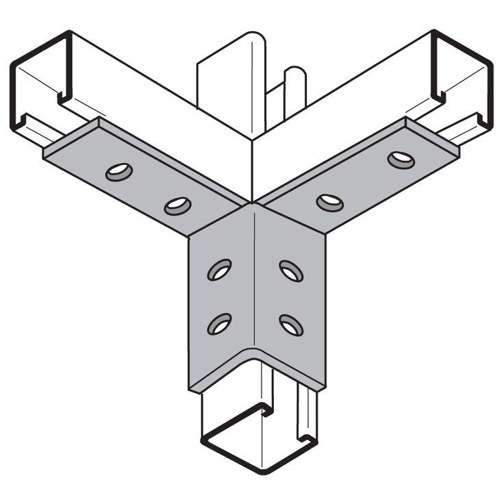Products • Metal Strut Channel Framing Systems [FlexStrut