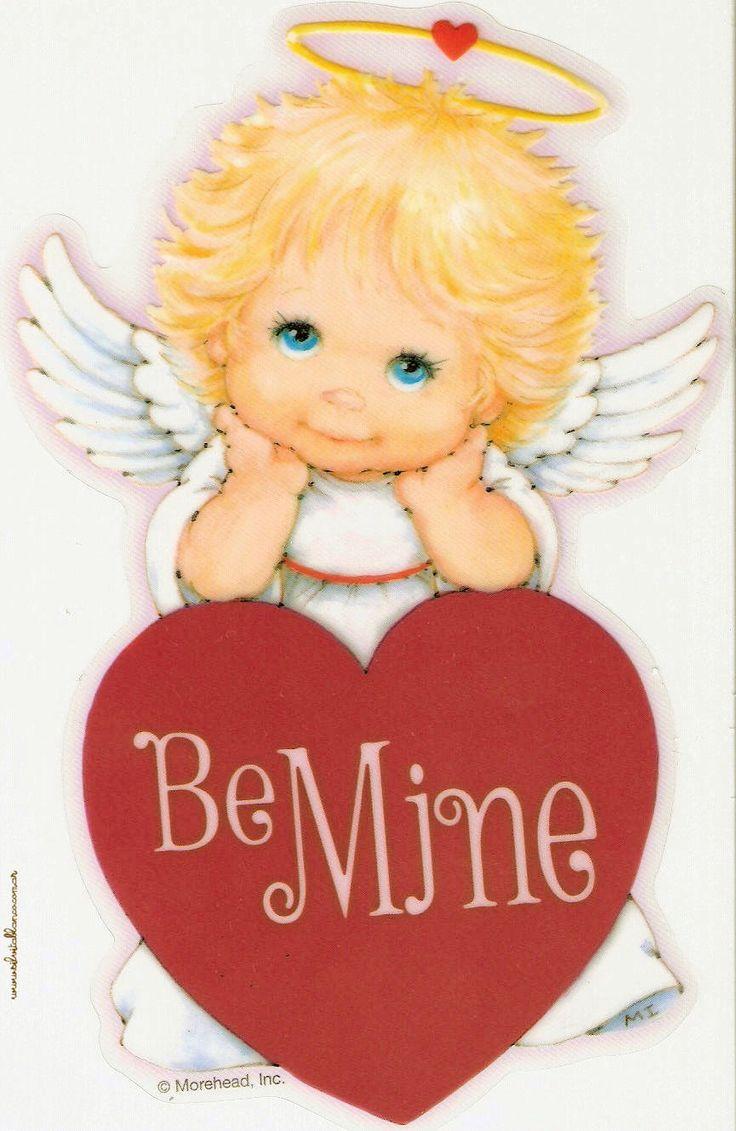 valentine angel clipart - photo #20