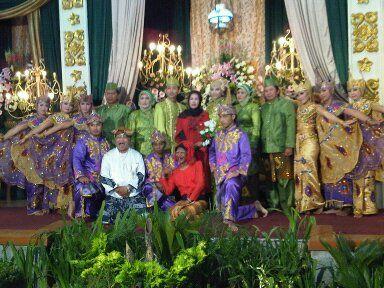 new orchid wedding  Jl. Cikutra no. 210 bandung #bandung