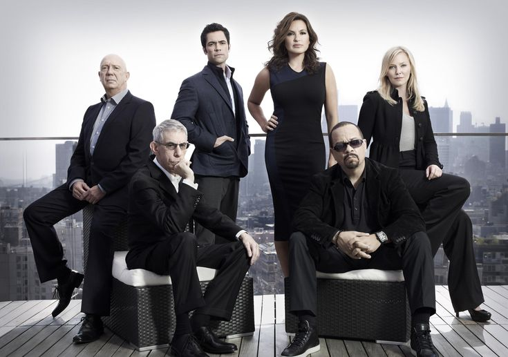 "law and order svu | Law & Order: SVU"" renewed, NBC picks up other Dick Wolf properties ..."