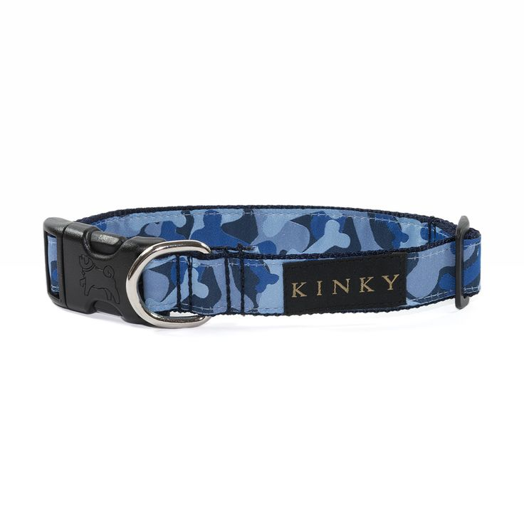 "Camouflage Bone Collection 1"" Dog Collar Sizes L M S - 3/4"" Dog Collar Sizes M S - 5/8"" Dog Collar Size XS"