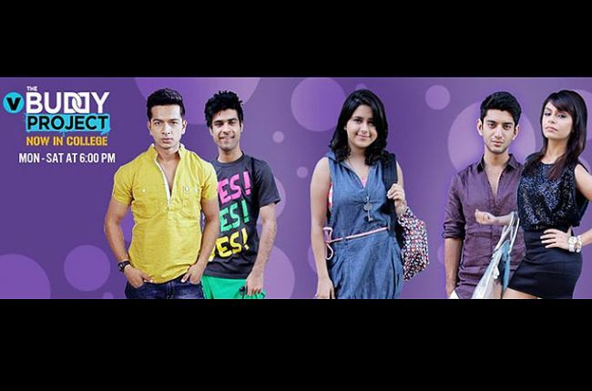 Channel V`s The Buddy Project completes 300 episodes
