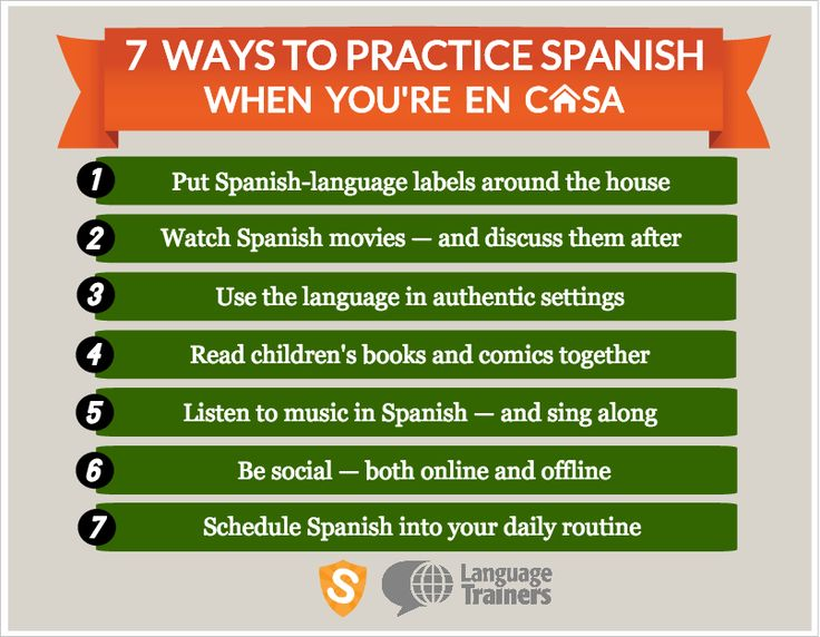 7 Ways to Turn Your Home into a Spanish-Immersion Oasis