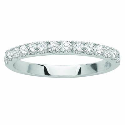 BRILLIANT CUT DIAMOND CLAW SET WEDDER, Temelli Jewellery