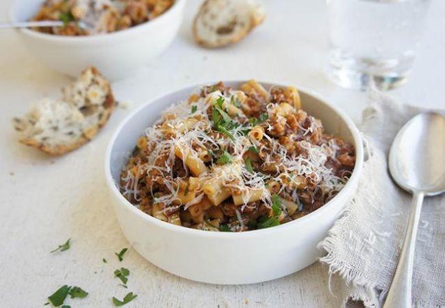 12 Ways to Cook Mince - Macaroni Mince