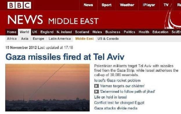 The Four Big Lies of Palestine-Israel Media Coverage