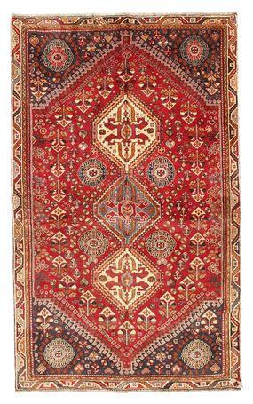 Ghashghai-matto 158x260