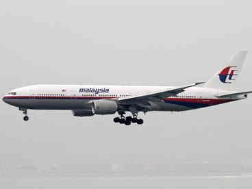 A Malaysia Airlines plane was forced to turn back due to pressure problems inside the aircraft..