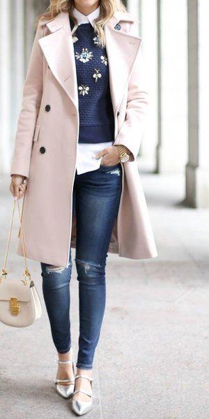 Как одеваться стильно…