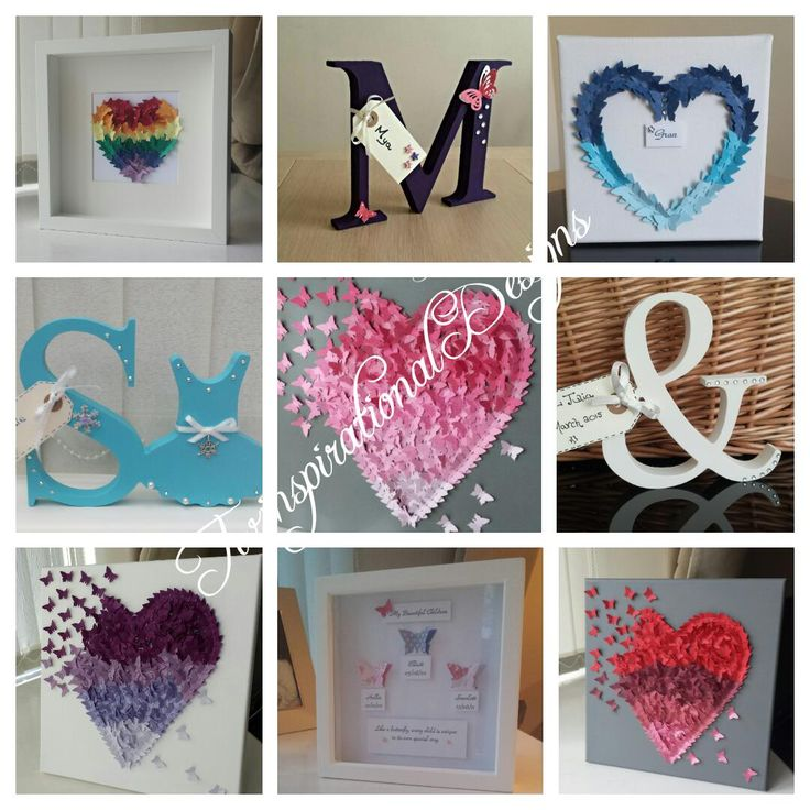 Beautiful handcrafted gifts suitable for all occasions