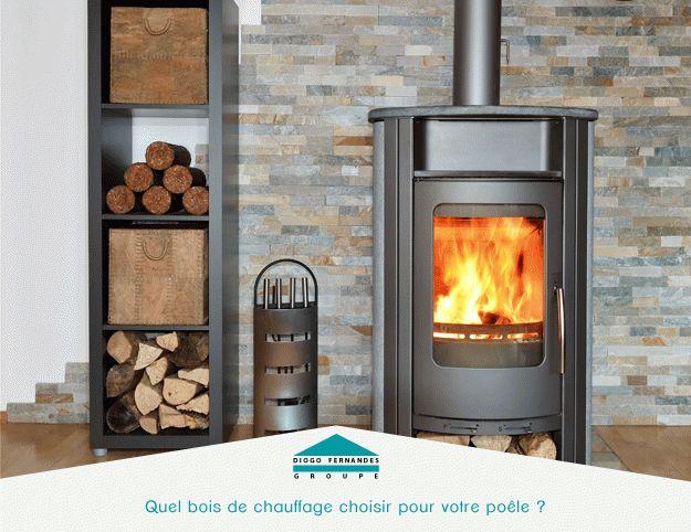 Quel bois de chauffage choisir pour votre poêle ? -> http://www.diogo.fr/actualites/actu/288/quel-bois-de-chauffage-choisir-pour-votre-poele   #chauffage #bois #cheminée #poêle #automne