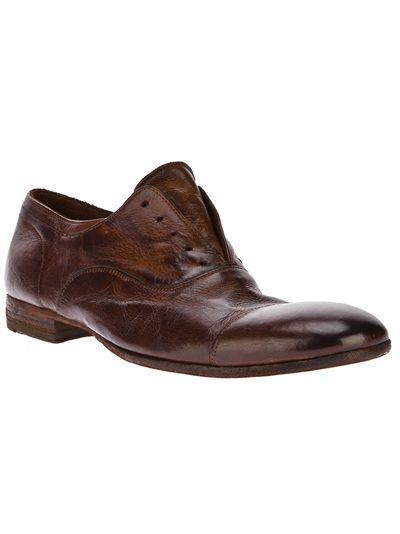 Officine Creative Gradient Shoe