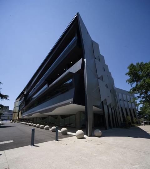 The Faculty of Law, University of New South Wales, Sydney.