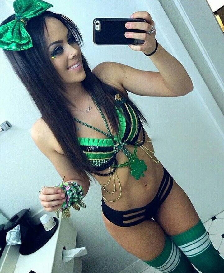 17 best images about edm girls on pinterest orange pink for Best rave songs ever