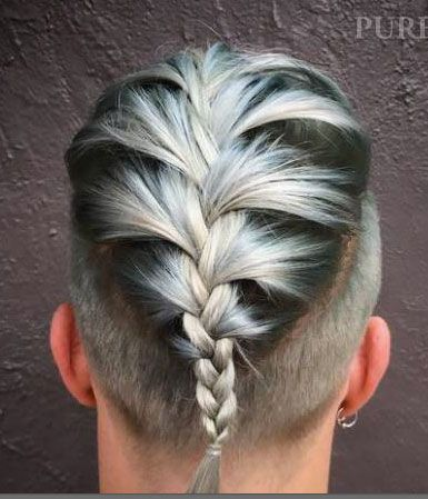best 25 long braided hairstyles ideas on pinterest easy hair braids braids tutorial easy and. Black Bedroom Furniture Sets. Home Design Ideas
