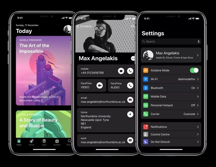 10 features we really want to see in ios 13 wish list