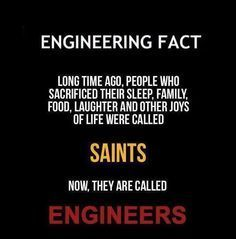 Funny Quotes about Engineering Life