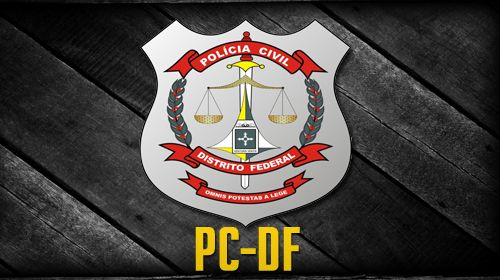Concurso PC - DF 2016 Perito Criminal