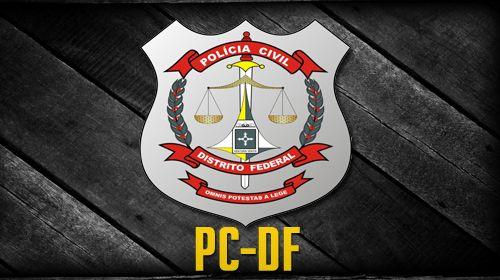 Concurso PC - DF 2016 Perito Criminal