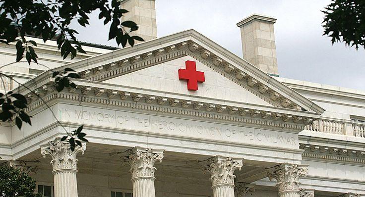 CNA: En Haití piden que no den dinero a la Cruz Roja Americana