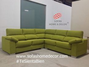 venta directa a particulares en fábrica de rinconera a medida o sofá modular Cabezales y asientos extraibles comprar Sofas home Decor